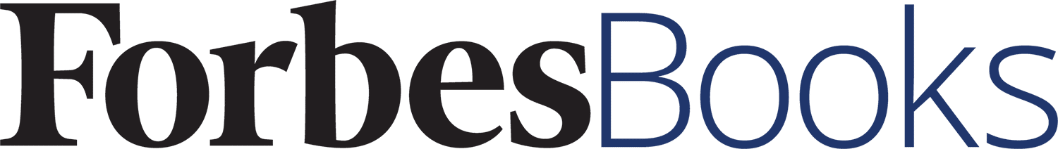 Forbes Books Banner